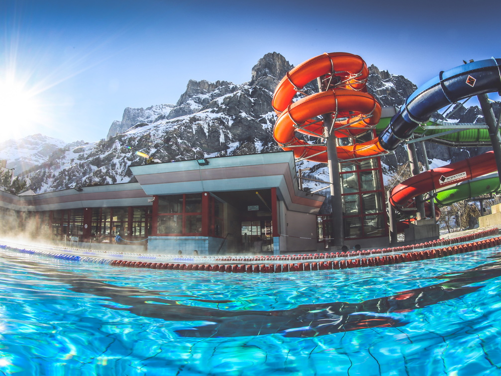 Leukerbad Therme 13