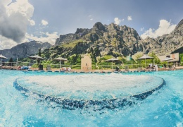 Walliser Alpentherme Spa Leukerbad 2