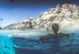 Walliser Alpentherme und Spa 10